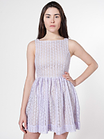 Lace Sun Dress
