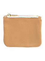 Medium Leather Coin Purse
