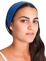 Medium Leather Headband