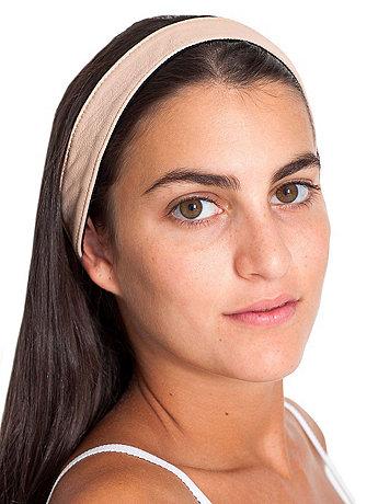 Small Leather Headband
