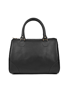 Leather Everyday Bag