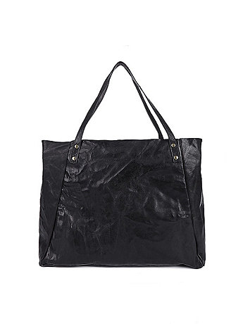 L'Epicier Leather Bag