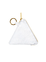 Geometric Coin Purse - Triangle