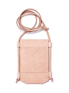 Leather Phone Sling