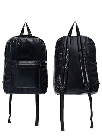 Shiny Pack Cloth School Bag