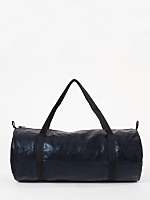 Shiny Pack Cloth Duffle Bag
