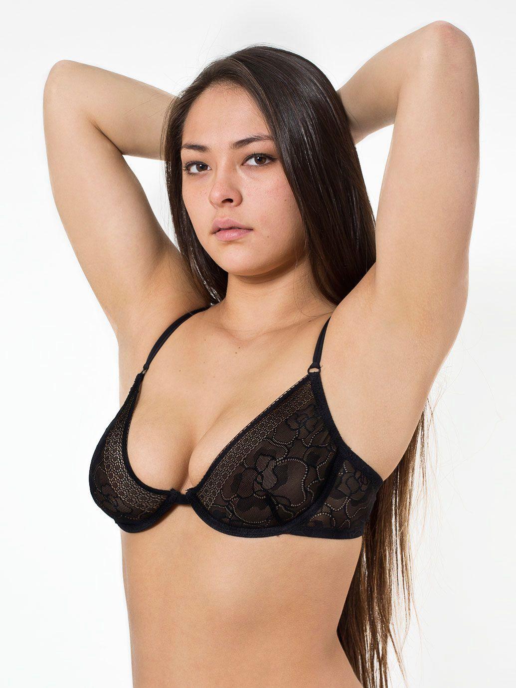 American apparel long sleeve mini dress in black hot girls wallpaper