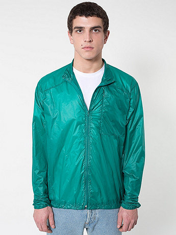 Lightweight Taffeta Emergency Jacket