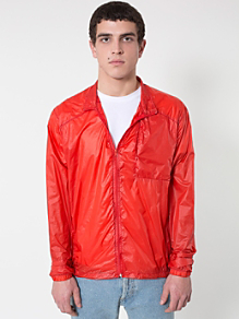 Lightweight Taffeta Emergency Jacket