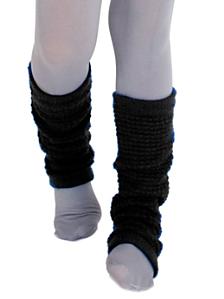 Kids' Acrylic Leg Warmer