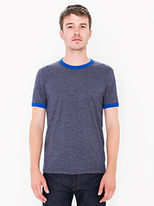 Mock Twist Ringer T
