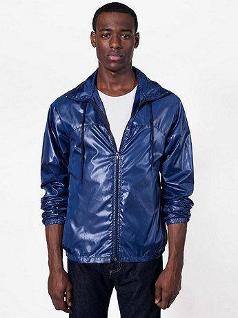 Polyester A-Way Jacket
