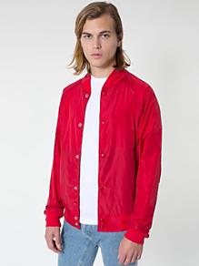Nylon Taffeta All-Star Jacket