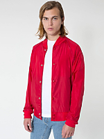Nylon Taffeta All-Star Jacket