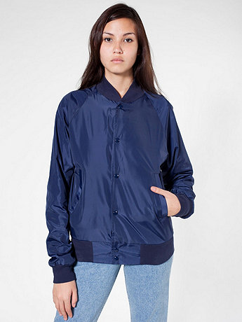 Unisex Nylon Taffeta All-Star Jacket