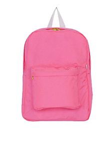 Nylon Cordura®  School Bag