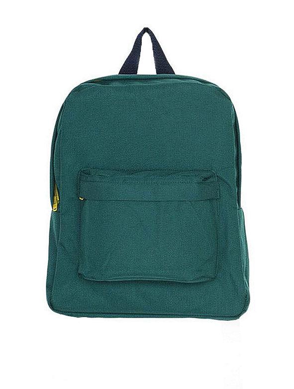 Kids' Nylon Cordura® School Bag