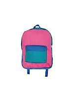 Color Block Kids Nylon Cordura® School Bag
