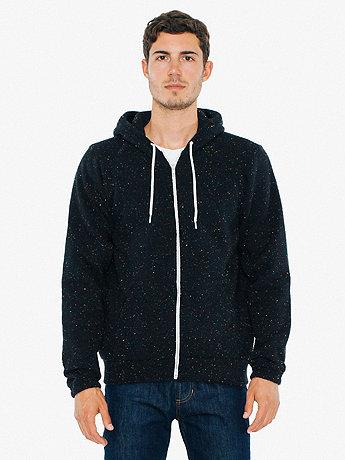 Nantucket Fleece Zip Hoodie