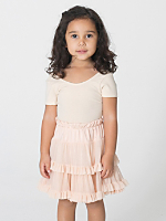 Kids Multi-Layered Reversible Petticoat