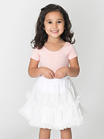 Kids' Multi-Layered Reversible Petticoat