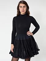 Petticoat Slip Skirt