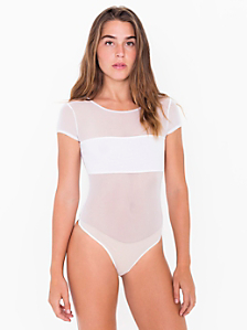 The Fiona Bodysuit