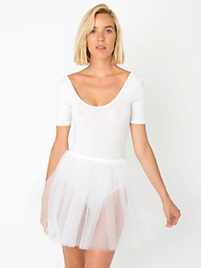 Multi-Layered Tutu