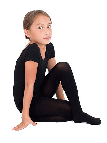 Kids Opaque Tight (2-Pack)