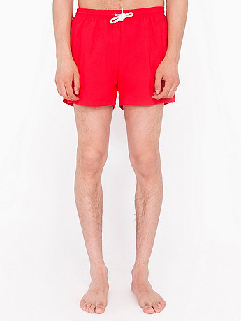 Unisex Resort Swim Trunk