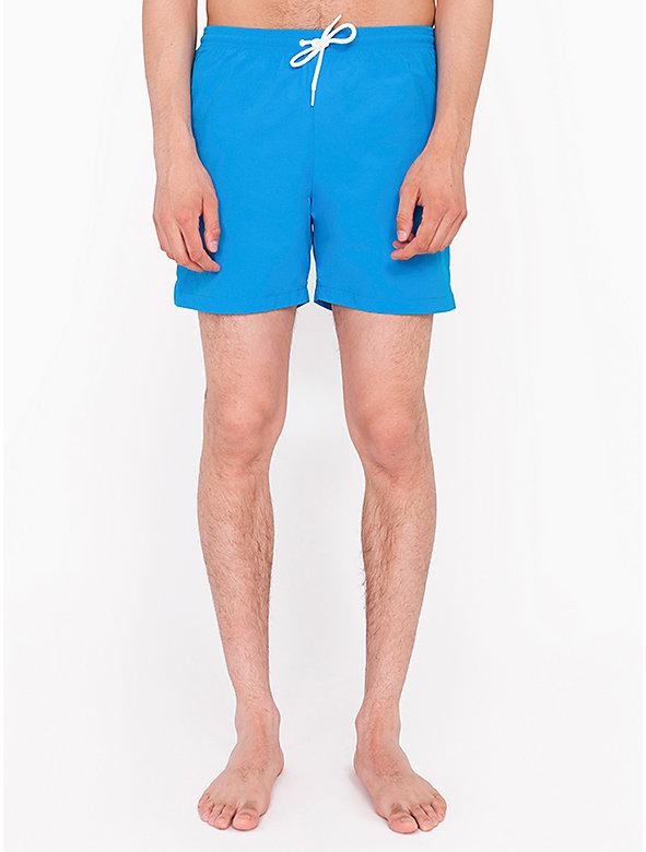 Mid-Length Swim Short