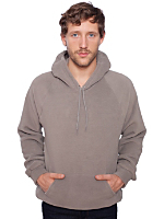 Polar Fleece Pullover Hoody