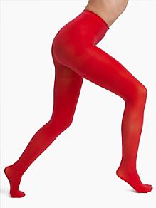 Opaque Pantyhose