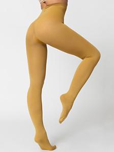 Bamboo Jersey Pantyhose