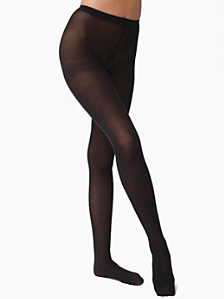Micro-Modal Light Weight Opaque Pantyhose