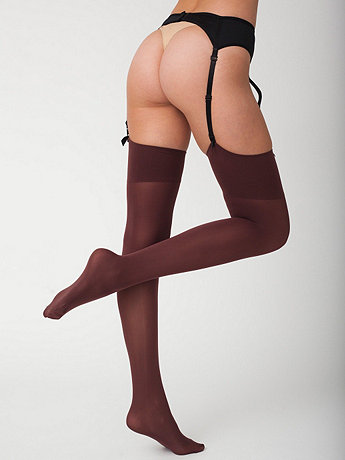 Opaque Stocking