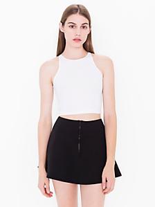 Brigitte Mini Skirt