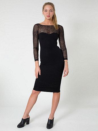 Belle De Jour Dress