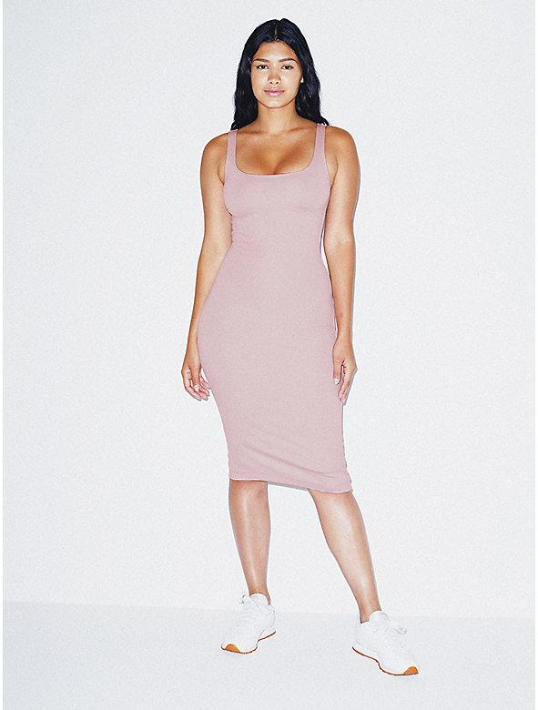 Ponte Tank Dress