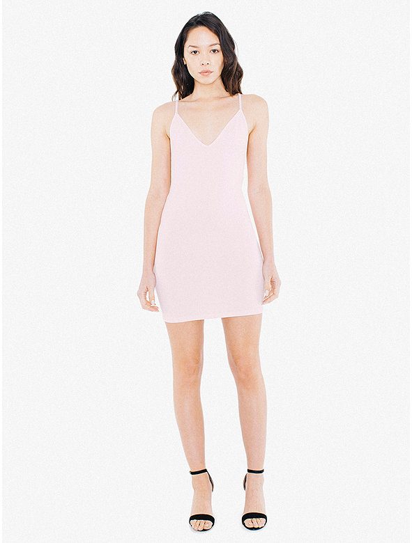 Ponte Bixel Dress