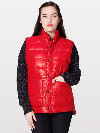 Unisex Perfect Vest