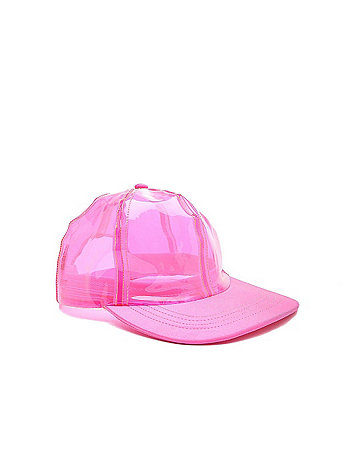 Clear Hat