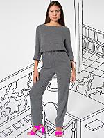 Nathalie Du Pasquier Pia Print Rayon Jumpsuit