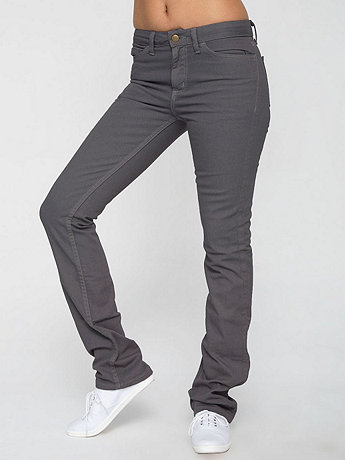 Unisex Slim Slack