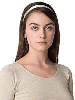 Shiny Headband
