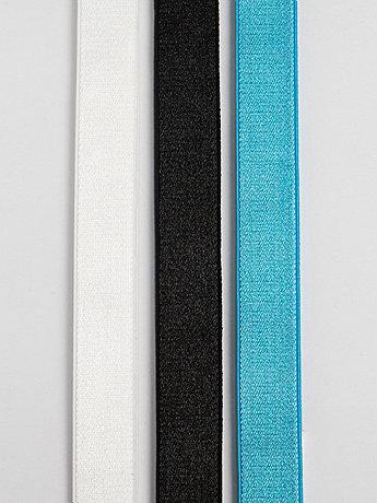 Shiny Headband (3-Pack)