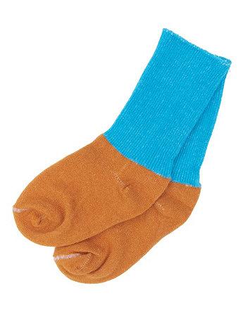 Kids' Color Block Sock