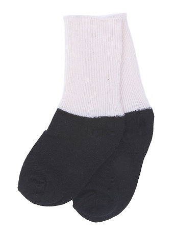 Kids Color Block Sock