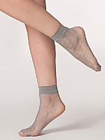 Fishnet Sock