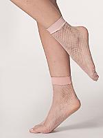 Fishnet Sock